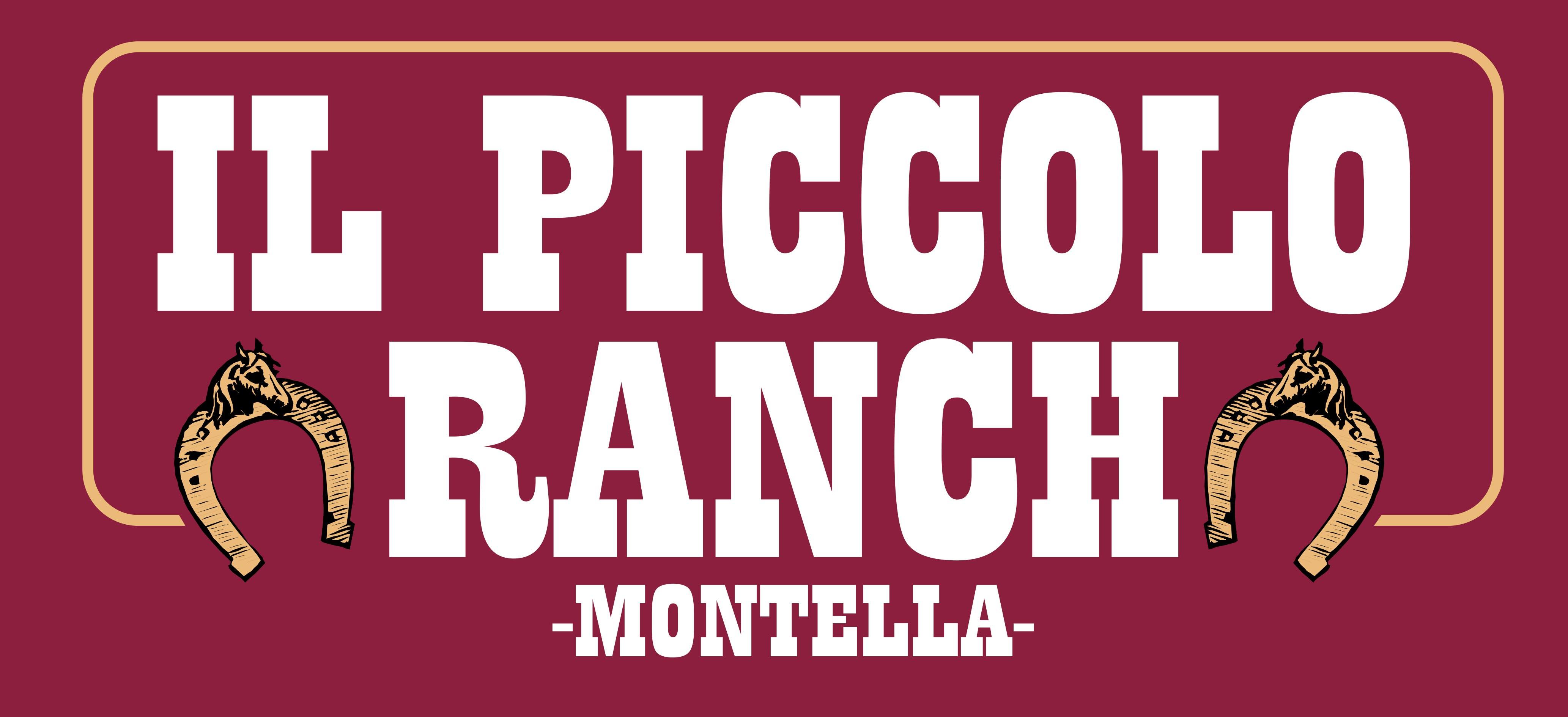 Il Piccolo Ranch Montella Logo